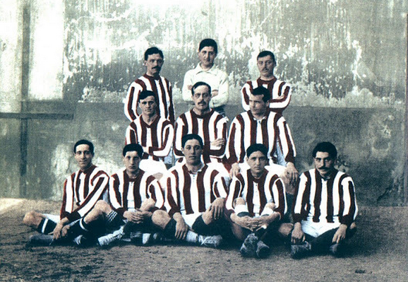 Athletico de madrid